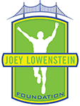 Joey Lowenstein Foundation Logo