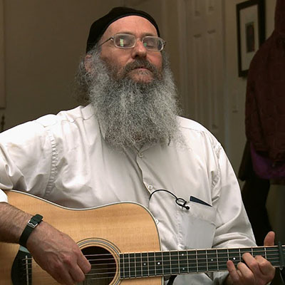 Team Joey: Rabbi Yitzchak Schwartz